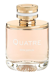 Boucheron Paris Quatre 100ml EDP for Women