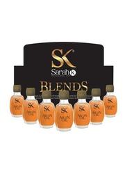 Sarah K Argan Hair Oil for Dry Hair, 9ml