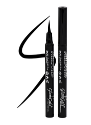 GlamGals Inkliner, 1.2ml, IL01 Ultra Black