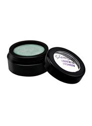GlamGals Liquid Metal Eyeshadow, LME03 Green