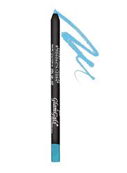GlamGals Glideon Eye Pencil, 1.2gm, EP01 Blue