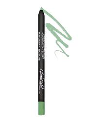 GlamGals Glideon Eye Pencil, 1.2gm, EP03 Green