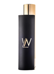 La Tweez Pro Illuminating Tweezers with Diamond, Black