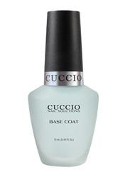 Cuccio Color Base Coat Nail Polish, 13ml, Green