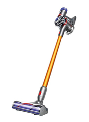 Dyson Handheld Vacuum Cleaner, V8-ABSOLUTE, Nickel/Yellow