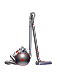 Dyson Canister Vacuum Cleaner, CY26, Animal Grey/Red