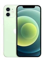 Apple iPhone 12 64GB Green, With FaceTime, 4GB RAM, 5G, Dual Sim Smartphone, International Specs Version