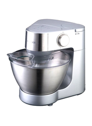 Kenwood Kitchen Machine, 900W, KM240, Silver