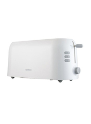 Kenwood 2 Slice Toaster, 1500W, TTP210, White