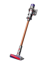 Dyson Cyclone Handheld Vacuum Cleaner, V10-ABSOLUTE, Nickel/Yellow