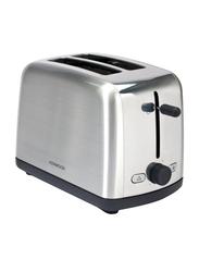 Kenwood Toaster, 900W, TTM440, Silver