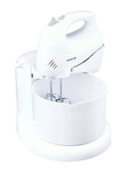 Kenwood Hand Mixer, 250W, 0WHM430, White