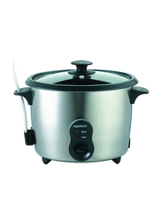 Kenwood 1.5L Rice Cooker, 750W, RC417, Silver