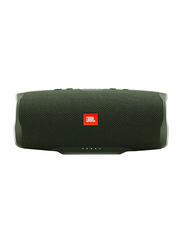 JBL Charge 4 IPX7 Waterproof Portable Bluetooth Speaker, Green