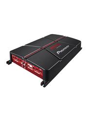 Pioneer GM-A6704 1000W Car Amplifier, Black
