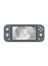 Nintendo Switch Lite Handheld Gaming Console, 32GB, Grey