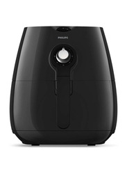 Philips Air Fryer, 1245W, HD9218, Black