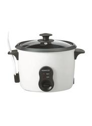 Kenwood 10-Cpus Rice Cooker, 640W, RC410, White