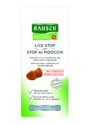 Rausch Lice Stop for All Hair Types, 125ml