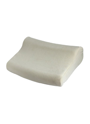 Antar Memory Foam Sitting Pillow, AT03006LD, Brown