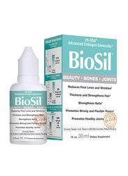 Biosil Beauty Bones & Joints Dietary Supplement Drops, 30ml