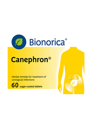 Bionorica Canephron Sugar Coated, 3 x 20 Tables Blister
