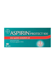 Bayer Aspirin Protect Tablets, 100mg, 90 Tablets