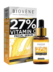 Biovene Age Defying Vit C 27% Facial Serum, 30ml