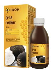 Medex Black Radish Syrup, 190ml
