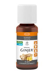 Ginjer Forte Ginger Drops, 20ml