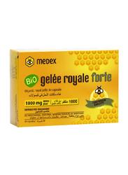 Medex Bio Gelee Royale Forte, 10 x 9 ml, 1000mg, 30 Capsules