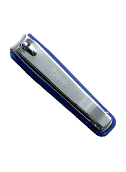 Nippes Nail Cutter, 557, Blue/Silver