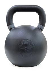 Dawson Sports Crossfit Kettlebell, Black, 24KG