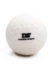 Dawson Sports Hockey Ball, White