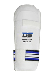 Dawson Sports Arm Guard for Boys, White