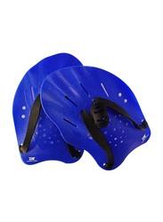 Dawson Sports Hand Paddles, 2 Pieces, Blue