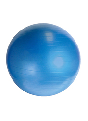 Dawson Sports Anti Burst Gym Ball, Blue