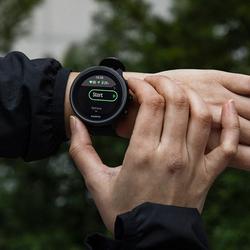 Suunto 9 Baro Smartwatch, GPS, Charcoal Black