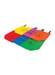 Dawson Sports Jumping Bag Set, 6 Pieces, Multicolor