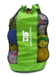 Dawson Sports Mesh Carry Bag, Green