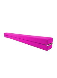 Dawson Sports Folding Balance Beam, Pink