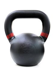 Dawson Sports Crossfit Kettlebell, Black, 8KG