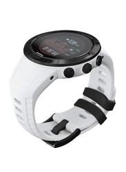 Suunto 5 Smartwatch, GPS, White/Black