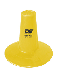 Dawson Sports Batting Tee, Yellow