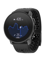 Suunto 9 Peak Smartwatch, GPS, Black