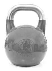Dawson Sports Competition Kettlebell, Grey, 30KG