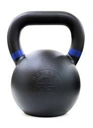 Dawson Sports Crossfit Kettlebell, Black, 12KG