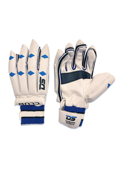 Dawson Sports Batting Gloves for Men, White