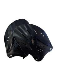 Dawson Sports Hand Paddles, 2 Pieces, Black