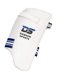 Dawson Sports Thigh Pad for Men, White